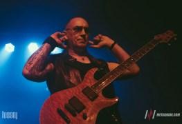 venom inc 1 - GALLERY: Venom INC, Desecrator & Black Jesus Live at Max Watts, Melbourne