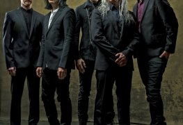 583929 - TOUR: A PERFECT CIRCLE Announce U.S. & European Tour