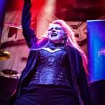 BattleBeast 7 - GALLERY: Kamelot, Delain & Battle Beast Live at The Mercury Ballroom, Louisville, KY