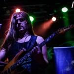 BattleBeast 9 - GALLERY: Kamelot, Delain & Battle Beast Live at The Mercury Ballroom, Louisville, KY