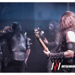 COF 10 MW - GALLERY: Cradle Of Filth, Jinjer & Uncured Live at St. Andrews Hall, Detroit