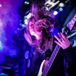 Delain 5 - GALLERY: Kamelot, Delain & Battle Beast Live at The Mercury Ballroom, Louisville, KY