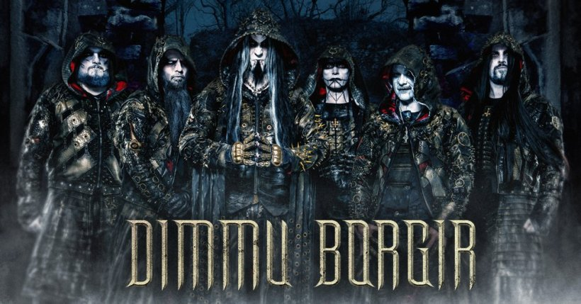 "Dimmu Borgir 2018 - REVIEW: DIMMU BORGIR - ""Eonian"""