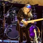 G3 3 - GALLERY: An Evening With G3 - Joe Satriani, John Petrucci & Uli John Roth Live at Hammersmith Eventim Apollo, London