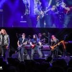 G3 33 - GALLERY: An Evening With G3 - Joe Satriani, John Petrucci & Uli John Roth Live at Hammersmith Eventim Apollo, London