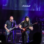 G3 35 - GALLERY: An Evening With G3 - Joe Satriani, John Petrucci & Uli John Roth Live at Hammersmith Eventim Apollo, London