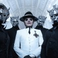 Ghost 2018 - Top 10 Bands That Will Take the Throne When Old Rock and Metal Legends Retire