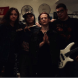Griffith - Watch Corey Taylor And Shawn Crahan's Sons Perform SLIPKNOT Covers With Their Band