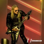 Judas Priest 10 - GALLERY: An Evening With JUDAS PRIEST Live at Masonic Temple Theatre, Detroit