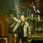 Judas Priest 13 - GALLERY: An Evening With JUDAS PRIEST Live at Masonic Temple Theatre, Detroit