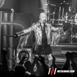 Judas Priest 15 - GALLERY: An Evening With JUDAS PRIEST Live at Masonic Temple Theatre, Detroit