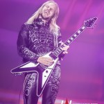 Judas Priest 23 - GALLERY: An Evening With JUDAS PRIEST Live at Masonic Temple Theatre, Detroit