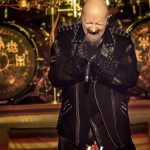 Judas Priest 25 - GALLERY: An Evening With JUDAS PRIEST Live at Masonic Temple Theatre, Detroit