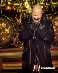 Judas Priest 25 - JUDAS PRIEST Frontman Says Band Is Planning A Special Celebration To Mark Their 50th Anniversary In 2019