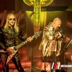 Judas Priest 5 - GALLERY: An Evening With JUDAS PRIEST Live at Masonic Temple Theatre, Detroit