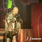 Judas Priest 6 - GALLERY: An Evening With JUDAS PRIEST Live at Masonic Temple Theatre, Detroit