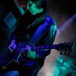 Kamelot 2 - GALLERY: Kamelot, Delain & Battle Beast Live at The Mercury Ballroom, Louisville, KY