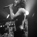 NothingMore 03.jpg - GALLERY: Papa Roach, Nothing More & Escape The Fate Live at Main Street Armory, Rochester, NY