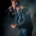 PapaRoach 06.jpg - GALLERY: Papa Roach, Nothing More & Escape The Fate Live at Main Street Armory, Rochester, NY