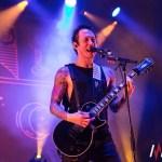 Trivium 11 - GALLERY: Trivium, Code Orange, Power Trip & Venom Prison Live at O2 Academy Brixton, London
