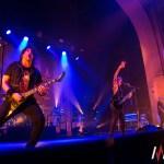 Trivium 9 - GALLERY: Trivium, Code Orange, Power Trip & Venom Prison Live at O2 Academy Brixton, London