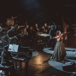 evanescences 25 - GALLERY: EVANESCENCE - Synthesis Live With Orchestra at Royal Festival Hall, London