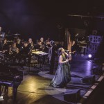 evanescences 32 - GALLERY: EVANESCENCE - Synthesis Live With Orchestra at Royal Festival Hall, London