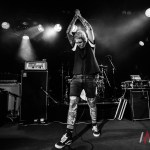 ocean sleeper 3 - GALLERY: Stray From The Path & Counterparts Live at Corner Hotel, Melbourne