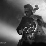 Apocalyptica 20 - GALLERY: An Evening With APOCALYPTICA Live at  Royal Oak Music Theatre, Royal Oak, MI