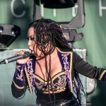 BUTCHER BABIES 04 - GALLERY: Welcome To Rockville 2018 Live at Metropolitan Park, Jacksonville, FL - Day 2 (Saturday)