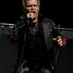 Billy Idol  4 - GALLERY: Welcome To Rockville 2018 Live at Metropolitan Park, Jacksonville, FL – Day 3 (Sunday)