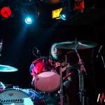 Bison 5 - GALLERY: DESERTFEST 2018 Live in London, UK – Day 3 (Sunday)