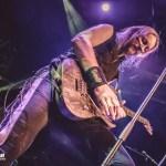 ENSIFERUM 42 - GALLERY: Ensiferum & Ex-Deo Live at O2 Islington Academy, London