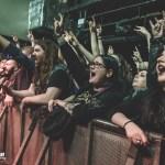 ENSIFERUM 47 - GALLERY: Ensiferum & Ex-Deo Live at O2 Islington Academy, London