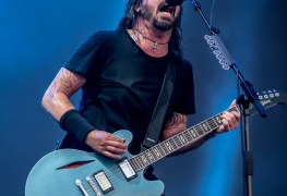 Foo Fighters 8 - GALLERY: Welcome To Rockville 2018 Live at Metropolitan Park, Jacksonville, FL – Day 3 (Sunday)