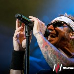 GODSMACK 04 - GALLERY: Welcome To Rockville 2018 Live at Metropolitan Park, Jacksonville, FL - Day 1 (Friday)