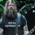 Gary Holt - 'Kill the Kardashians' Was Not the Only Controversial T-Shirt SLAYER GUitarist Wore. Here's What He Said About Kanye West