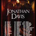 JD - GIG REVIEW: An Evening With JONATHAN DAVIS Live at Majestic Theatre, Detroit, MI