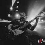 Kaliya 4 - GALLERY: Morbid Angel, Origin, Hate Storm Annihilation & More Live at Trees, Dallas, TX