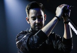 LinkinPark MikeShinoda - LINKIN PARK's Mike Shinoda Singles Out An Album That Defines What Metal Is