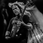 Morbid Angel 1 - GALLERY: Morbid Angel, Origin, Hate Storm Annihilation & More Live at Trees, Dallas, TX