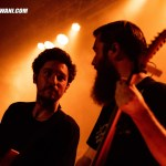 Plini 08 - GALLERY: TesseracT, Plini & Astronoid Live at The Granada, Lawrence, KS
