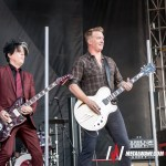 Queens of the Stone Age 3 - GALLERY: Welcome To Rockville 2018 Live at Metropolitan Park, Jacksonville, FL – Day 3 (Sunday)