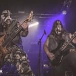 RAGNAROK 2 - GALLERY: Marduk, Ragnarok, Unlight & Azziard Live at The Dome, London