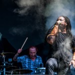 SEVENDUST 04 - GALLERY: Welcome To Rockville 2018 Live at Metropolitan Park, Jacksonville, FL - Day 2 (Saturday)