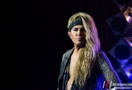SteelPanther 200518 11 - STEEL PANTHER Bassist Enters 'Sex Rehab,' Sits Out U.S. Tour