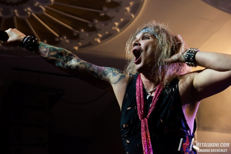 """SteelPanther 200518 9 - STEEL PANTHER Hits Out at MOTLEY CRUE: """"We Get More P*ssy Than Them!"""""""