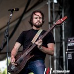 Thrice - GALLERY: Welcome To Rockville 2018 Live at Metropolitan Park, Jacksonville, FL – Day 3 (Sunday)