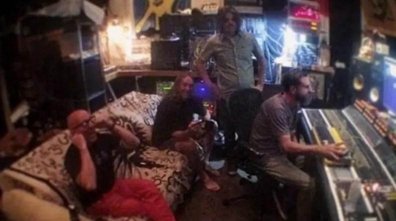Tool - TOOL Members Share A Story Behind Replacing Original Bassist Paul D'Amour