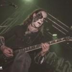 UNLIGHT - GALLERY: Marduk, Ragnarok, Unlight & Azziard Live at The Dome, London